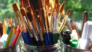 Machias Art Supplies