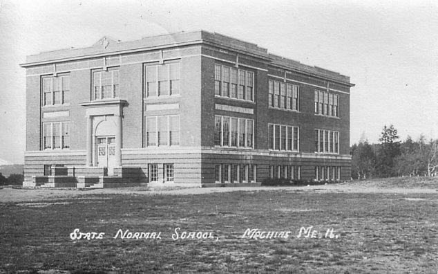 Powers Hall, 1921
