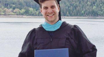 Jesse Blackburn - UMM Alumni