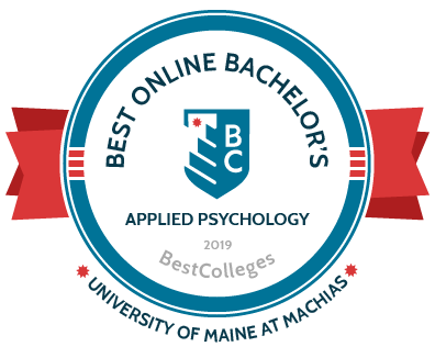 Best Colleges - Best Online Bachelor's in Applied Psychology 2019