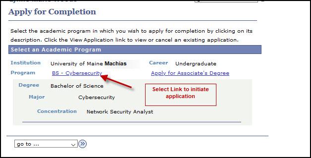Grad Apply