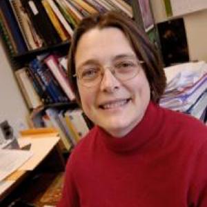 Ellen Hostert