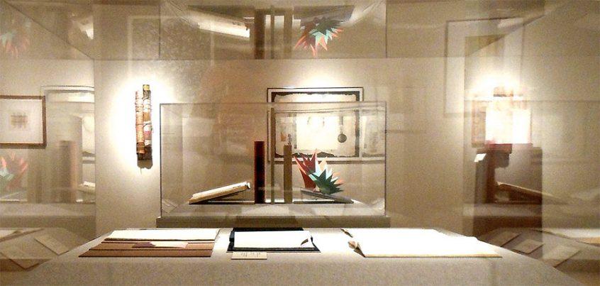 Art Gallery exhibit at UMaine-Machias