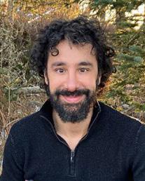 Headshot of Marcus Librizzi
