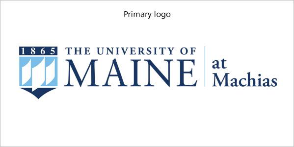 University of Maine at Machias primary logo